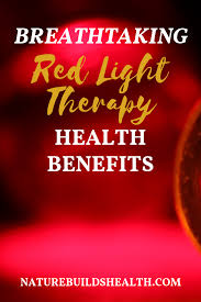Red Light Therapy For Fat Loss Pin On Led Light Therapy