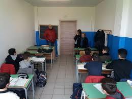 VILLABATE - Reportage sulla Scuola media Pietro Palumbo