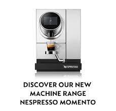 faqs customer service nespresso