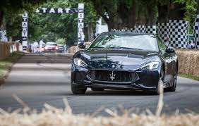 2018 maserati colors. wonderful 2018 trackworthy  2018 maserati grancabrio sport 3 in maserati colors
