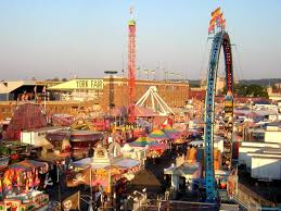 york pa. the york fair - oldest in country and a september tradition pa