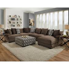 maximizing the use of curved sectional sofa. Franklin Cadet Sectional Sofa With 5 Seats And Chaise | Furniture ApplianceMart Sofas Maximizing The Use Of Curved