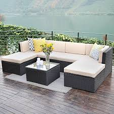 parasso outdoor patio furniture sets