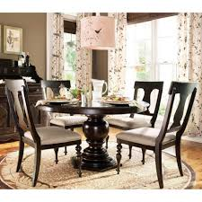 impressive dining room decoration with various pedestal dining table good looking ideas for dining room