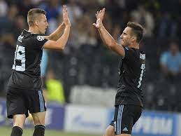 Gavranovic auch bei Zagreb in Torlaune | Fussball International