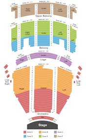 Shen Yun Seating Chart Shen Yun Performing Arts Tickets Sat May 2 2020 7 00 Pm At