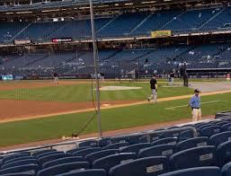 Yankee Stadium Legends Seating Chart Yankee Stadium Legends Suite 27 A Seat Views Seatgeek