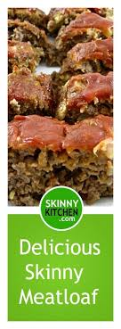 should you appreciate weight loss an individual will love this site skinny meatloaf
