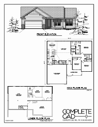 cad floor plan fresh house plans with master bedroom luxury awesome free floor