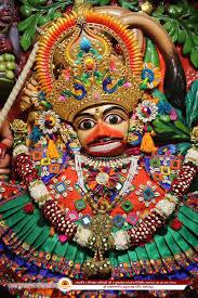 "Salangpur Hanumanji on Twitter: ""નવરાત્રિ દરમિયાન શનિવારે શ્રી હનુમાનજી  મહારાજને વિશેષ શણગાર Date 24-10-2020 happy navratri आप सभी को नवरात्री के  पावन पर्व की हार्दिक ..."