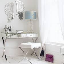wall desk mirror. Unique Mirror To Wall Desk Mirror O