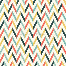 Cheveron Pattern Best Retro Chevron Pattern Wallpaper Wall Mural Wallsauce USA
