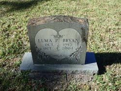 Elma Pate Bryan (1915-2004) - Find A Grave Memorial