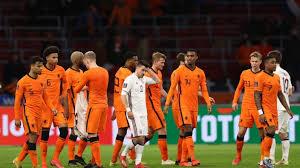 Uefa.com ist die offizielle website der uefa, der union der europäischen fußballverbände, dem dachverband des fußballs in europa. Wm Qualifikation Niederlande Mit Muhevollem Sieg Gegen Lettland Sport Sz De