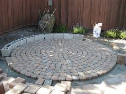 patio pavers lowes. Neoteric Ideas Landscape Pavers Near Me Home Depot Perfect 12×12 Patio 34 On Lowes Dining