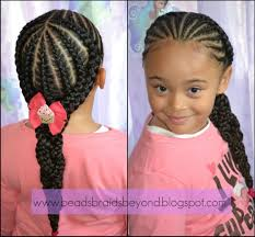Braids For Little Black Girl Hair Style little black girls braids were back in style small cornrows 5563 by wearticles.com