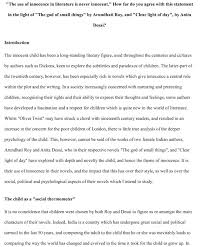 example of short essay co example of short essay