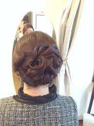 30代の母親必見卒業式で着物に合わせたオシャレな髪型画像10選福岡