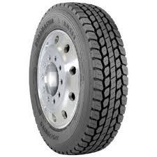 Cooper Roadmaster Rm253 125l Tire 225 70r19 5