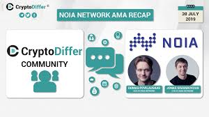 For only $9 a month or $99 a year pro members get more out of cryptopanic with extra features and benefits. Noia Network Ama Recap Cryptodiffer News