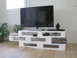 furniture made of pallets. TV Furniture Made With Pallets Of S