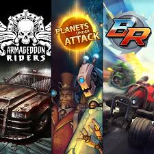 new release car games ps3BlazeRush Game  PS3  PlayStation