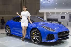 a look inside seoul s 2017 motor show