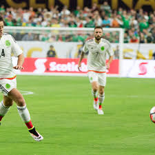 Latest on monterrey defender miguel layún including news, stats, videos, highlights and more on espn. Mexico S Miguel Layun Strong In Sunday S Win Over Uruguay Indomitable City Soccer