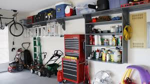 lawn mower garage storage. And Lawn Mower Garage Storage