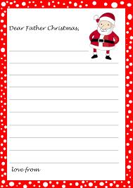 Christmas Letter Templates Bravebtr