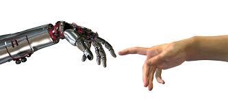 Resultado de imagen de La inteligencia artificial supera el Test de Turing