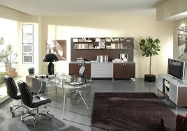 modern home office decorating. Awesome Modern Office Decor Ideas Layout Decorations Trends On Home Decorating R