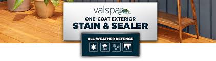 Valspar Wood Stain Color Chart Valspar Stains At Lowes