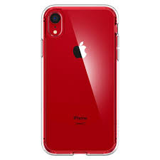 Iphone Xr Red Outline Wallpaper ...