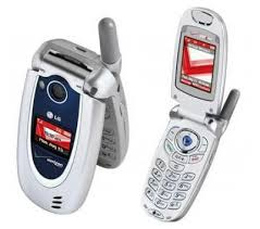 lg flip phone 2005. nokia 3560 was my first phone ever in early 2005. lg flip 2005 n