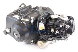 110cc engine ebay Roketa 110cc Pit Bike Wiring 110cc under engine starter motor automatic electric atv dirt bike v en32 basic Sunl 125Cc Pit Bikes