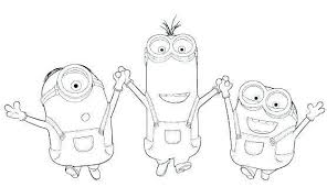 King Bob Minion Coloring Pages Inspirational Minion Coloring Pages