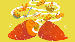 sweet potatoes four ways essays from africa goats and soda npr joy ho npr