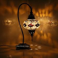 Turkish Lights Uk Details About Turkish Moroccan Style Mosaic Multicolour Lamp