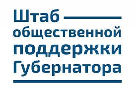 Реальные дела активисты штаба поддержки губернатора  Накануне контрольная инспекция общественников посетила Ленинский и Металлургический район областного центра