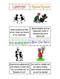 Conscious Discipline Job Chart Worksheets Teaching