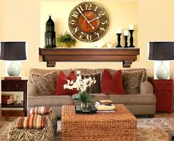 clock over fireplace image result for display large clock above sofa clock for fireplace mantel wall clock over fireplace