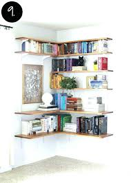 office wall shelving systems. Home Office Shelf Ideas Creative Bookshelves And Storage For The . Shelving Wall Systems
