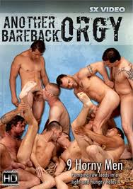 Sx video bareback orgy