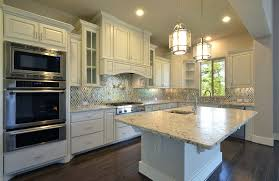 cabinet vent hood. Exellent Hood White Kitchen With Marble Kithen Island And Wood Vent Hood Cabinet