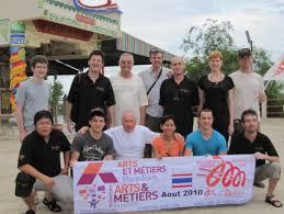 rencontre tunisienne en thailande