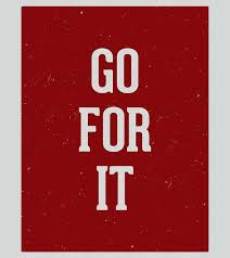 Go For It Quotes Classy Go For It Daily Positive Quotes