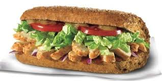 Quiznos Introduces Limited Time Honey Bourbon Chicken And