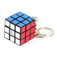 <b>Брелок</b> Мини Кубик Рубика 3х3 (30 мм) купить в Липецке в ...