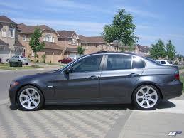 BMW Convertible 2007 335i bmw : ct335i's 2007 Bmw 335i Sedan - BIMMERPOST Garage
